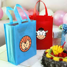 goody bag ultah murah